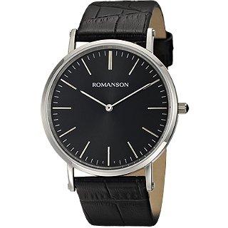 Купить мужские часы romanson в украине