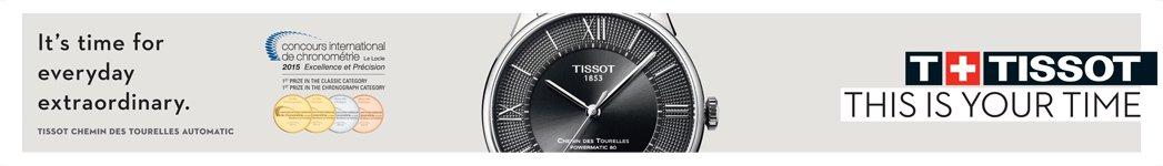 TISSOT, T-Race