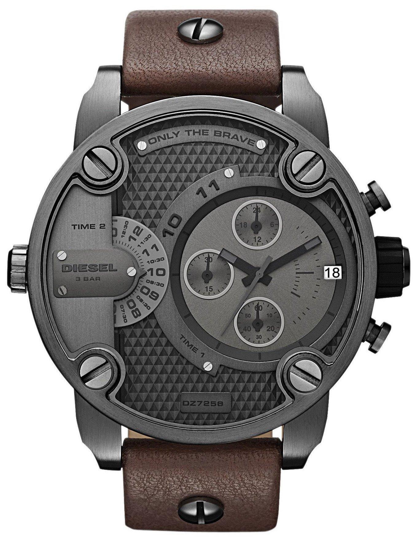 41a5d8126628 Diesel DZ 7258 - купить наручные часы  цены, отзывы, характеристики ...