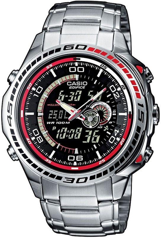 fc12cca1 Casio EFA-121D-1A - купить наручные часы: цены, отзывы ...
