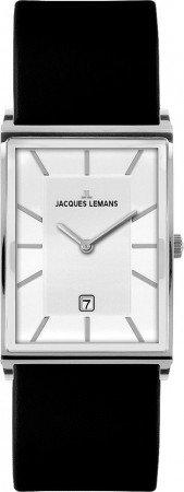 Мужские часы JACQUES LEMANS 1-1603B