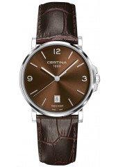Мужские часы CERTINA C017.410.16.297.00