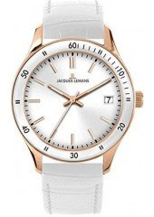 Женские часы JACQUES LEMANS 1-1623ZD