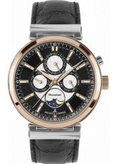 Мужские часы JACQUES LEMANS 1-1698B