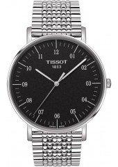 Мужские часы TISSOT T109.610.11.077.00