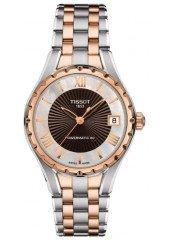 Женские часы TISSOT T072.207.22.118.02