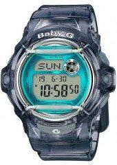 Женские часы CASIO BG-169R-8BER