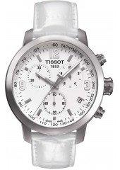 Мужские часы TISSOT PRC 200 T055.417.16.017.00