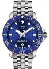 Часы TISSOT T120.407.11.041.00