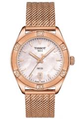 Tissot PR 100 SPORT CHIC T101.910.33.151.00