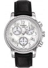 Женские часы TISSOT T050.217.16.112.01 DRESSPORT