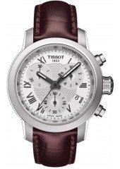 Часы TISSOT PRC 200 T055.217.16.033.01
