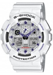 Мужские часы CASIO G-SHOCK GA-100A-7AER