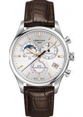 Мужские часы CERTINA C033.450.16.031.00