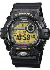 Мужские часы CASIO G-8900-1ER