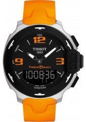 Мужские часы TISSOT T081.420.17.057.02