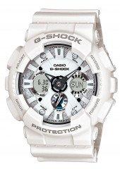 Мужские часы CASIO C-SHOCK GA-120A-7AER