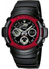 Мужские часы Casio AW-591-4AER