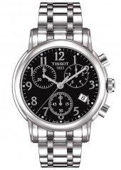 Женские часы TISSOT DRESSPORT T050.217.11.052.00