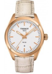 Женские часы TISSOT T101.210.36.031.00