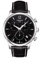 Мужские часы TISSOT T063.617.16.057.00