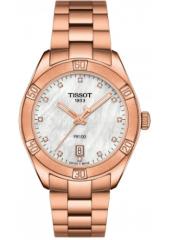 Tissot PR 100 SPORT CHIC T101.910.33.116.00