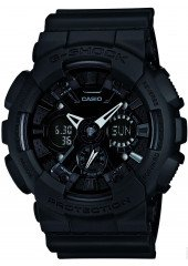 Мужские часы CASIO G-Shock GA-120BB-1AER