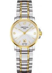 Женские часы CERTINA C017.210.22.037.00