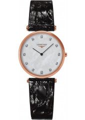 Женские часы LONGINES L4.512.1.97.2