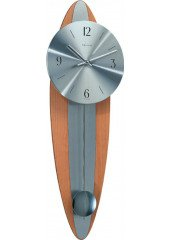 Настенные часы HERMLE 70906-382200