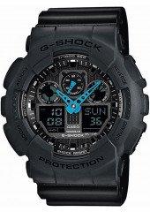 Мужские часы CASIO G-Shock GA-100C-8AER