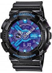 Мужские часы CASIO G-Shock GA-110HC-1AER