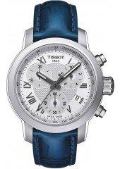 Женские часы TISSOT T-Sport PRC 200 T055.217.16.033.00