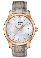 Женские часы TISSOT T063.210.37.117.00