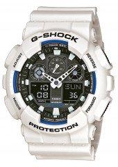 Мужские часы CASIO G-SHOCK GA-100B-7AER