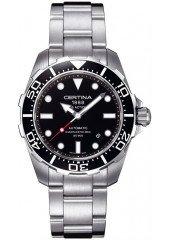 Мужские часы CERTINA C013.407.11.051.00