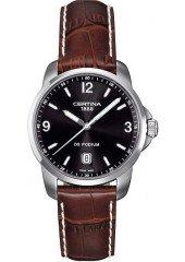 Мужские часы CERTINA C001.410.16.057.00