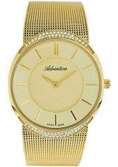 Женские часы ADRIATICA ADR 3406.1111QZ