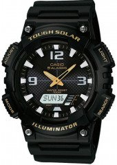 Мужские часы CASIO AQ-S810W-1BVEF