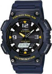 Мужские часы CASIO AQ-S810W-2AVEF