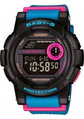 Женские часы CASIO BGD-180-2ER