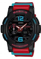 Женские часы CASIO BGA-180-4BER