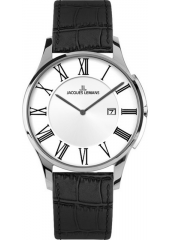 Мужские часы JACQUES LEMANS 1-1777D
