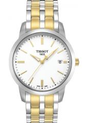 Часы TISSOT T033.410.22.011.01 CLASSIC DREAM