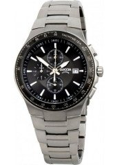 Мужские часы BOCCIA 3773-01