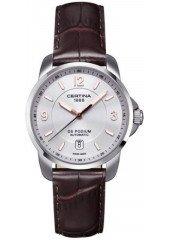 Мужские часы CERTINA C001.407.16.037.01