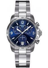 Мужские часы CERTINA C001.417.11.047.00