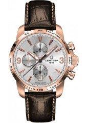 Мужские часы CERTINA C001.427.36.037.00
