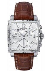 Мужские часы CERTINA C001.517.16.037.01