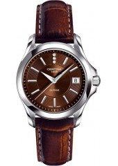Женские часы CERTINA C004.210.16.296.00